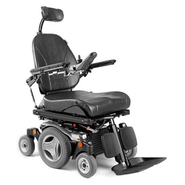 M400 Corpus HD - Fauteuil roulant électrique à châssis f...