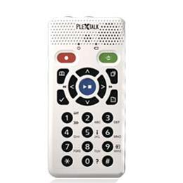 Plextalk pocket - Lecteur et enregistreur audio et/ou vi...