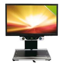 Zoomax Aurora HD - Téléagrandisseur avec écran intégré...