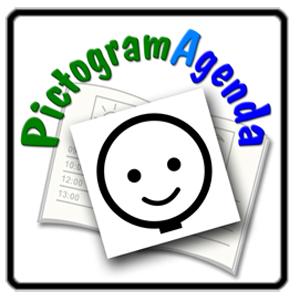 Pictogram agenda - Logiciel de communication par pictogr...