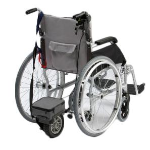 Powerstroll - Kit de propulsion électrique pour fauteuil...