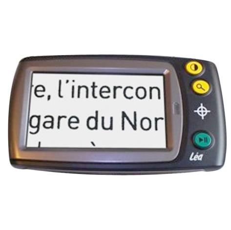 Lovision - Téléagrandisseur portable ...