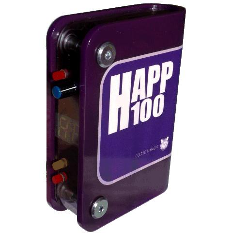 Périphérique HAPP 100 - Contacteur au souffle...