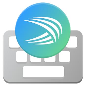 SwiftKey clavier - Logiciel de traitement de texte...