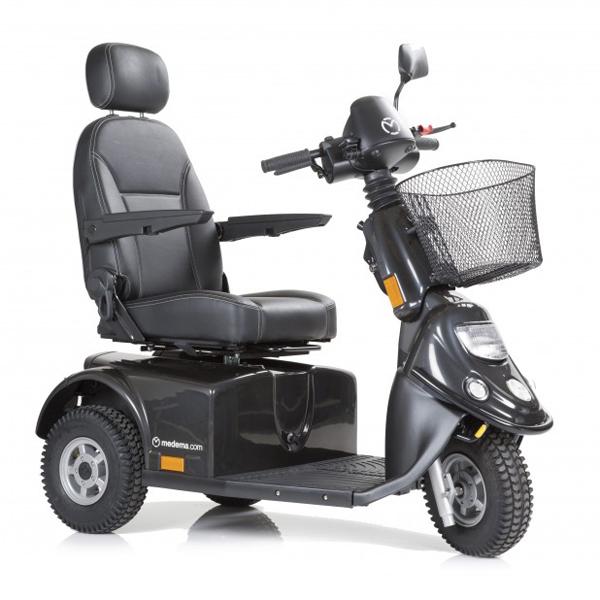 Mini Crosser M1 - Scooter à trois roues...