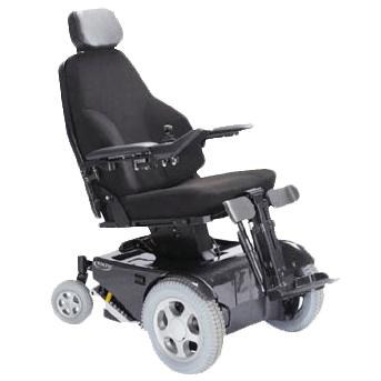 Viper - Fauteuil roulant électrique à châssis fixe...
