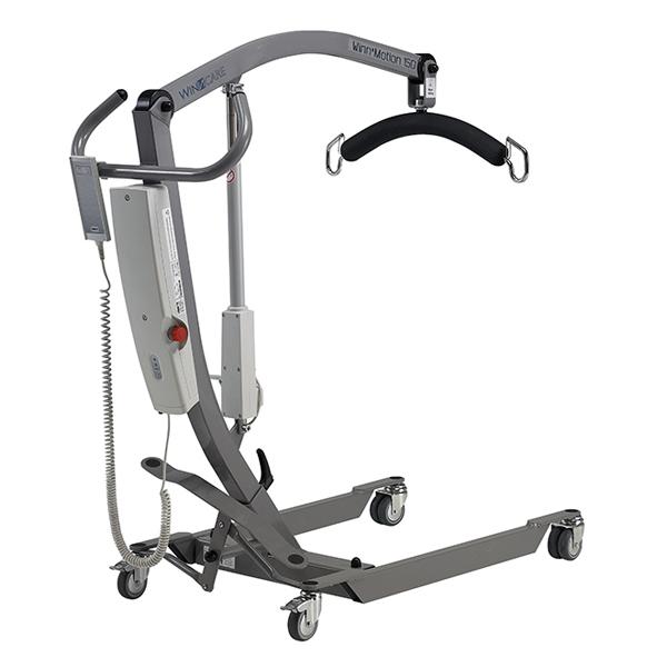 Winn'motion 150 - Lève-personne mobile verticalisateur...
