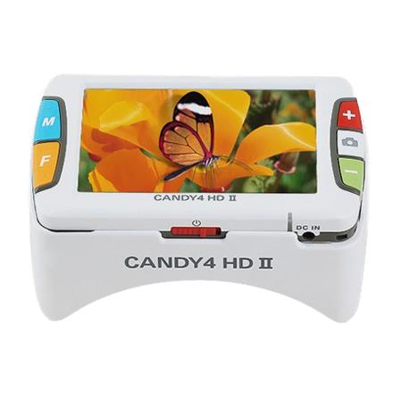 Candy 4 HD II - Téléagrandisseur portable ...