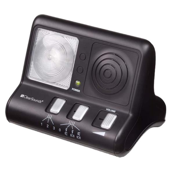 CR 200 - Signal lumineux et/ou vibrant de sonnerie télép...