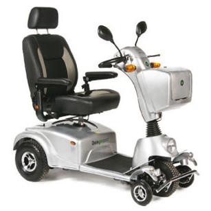 Quingo sport - Scooter à cinq roues...