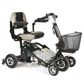 Quingo Air - Scooter à cinq roues...