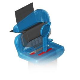 Securiseat - Ceinture de sécurité pour véhicule...