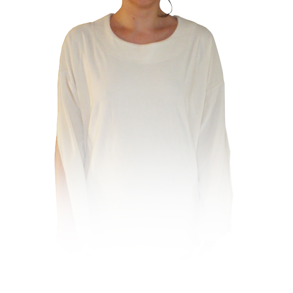 Pull tunique Diurastyl - Pull/sweat...