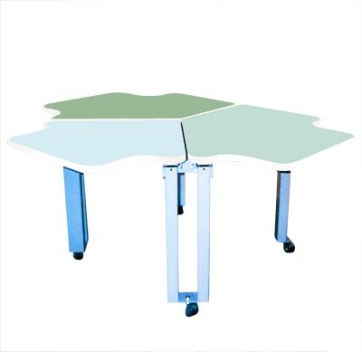 Palmyre - Table roulante...