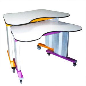 Tivoli - Table roulante...