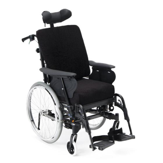 Réa Dahlia - Fauteuil roulant manuel standard à châssis ...