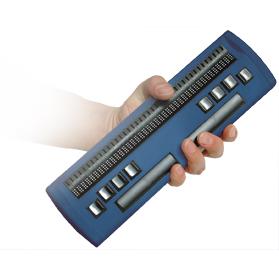 Easy braille - Plage braille...