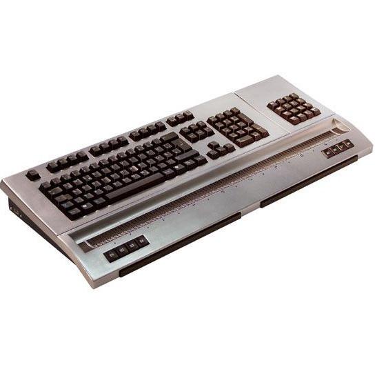 Modular Evolution - Plage braille...