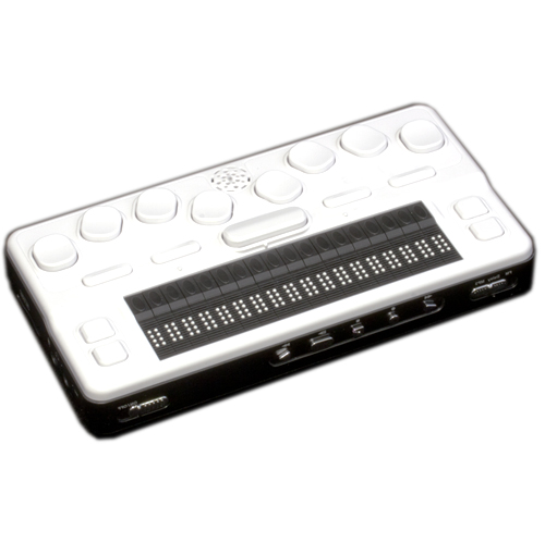 Braille Sense 18 OnHand - Bloc-note braille...