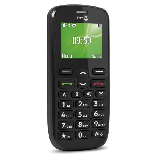 Phone Easy 508 - Téléphone mobile (portable)...