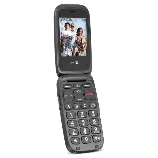 Phone Easy 612 - Téléphone mobile (portable)...