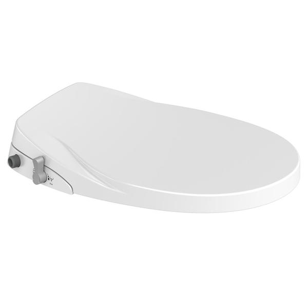Sani One - Lunette de wc / toilettes avec jet intégré...