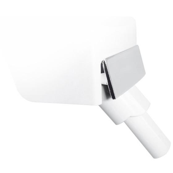 Douchette - Lunette de wc / toilettes avec jet intégré...