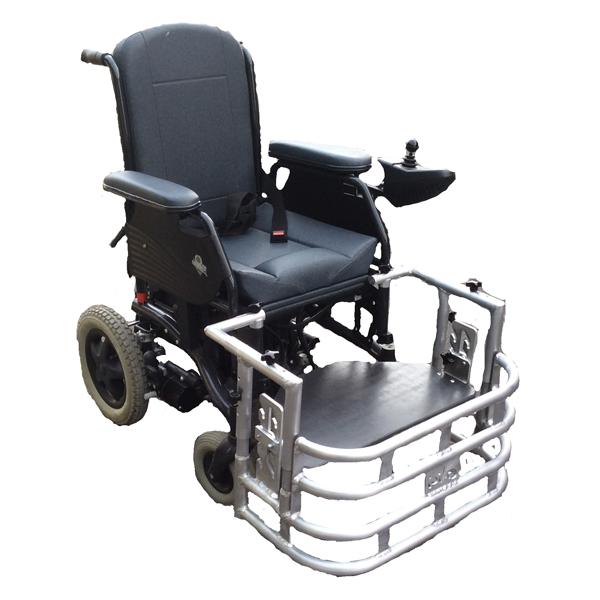 Pare-choc foot fauteuil - Sport de balle...