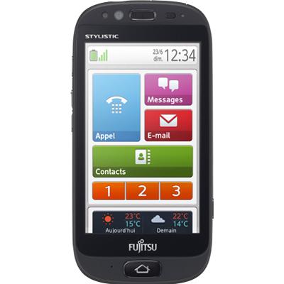 Stylistic S01 - Téléphone mobile (portable)...