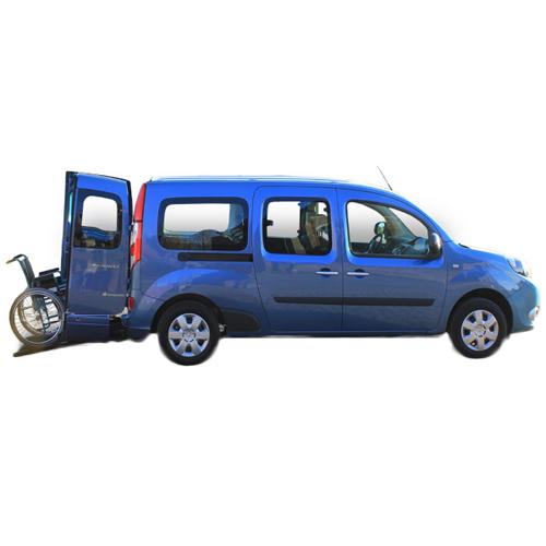 Renault Grand Kangoo HappyAccess - Véhicule neuf aménagé...