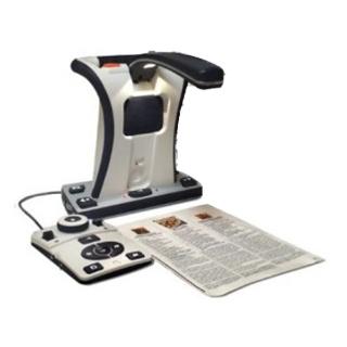 SmartReader HD - Machine a lire...