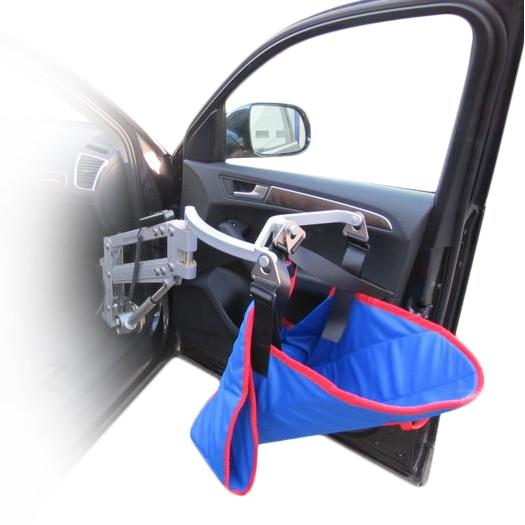 Milford - Siège de transfert pivotant pour véhicule...