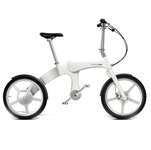Footloose - Bicyclette...