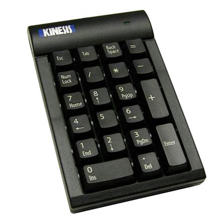 Low force keypad - Clavier d'ordinateur...