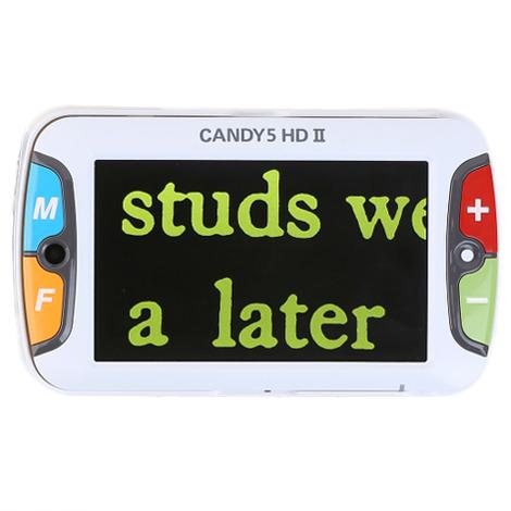 Candy 5 HD II - Téléagrandisseur portable ...