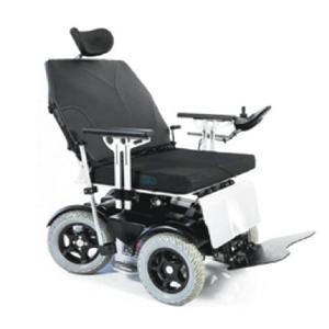 Léo 350 - Fauteuil roulant électrique à châssis fixe...