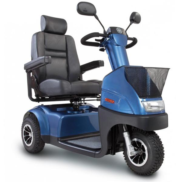 Brise C3 - Scooter à trois roues...