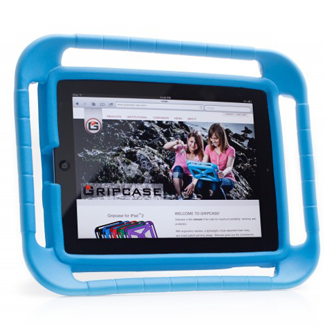 Coque Gripcase - Tablette tactile...