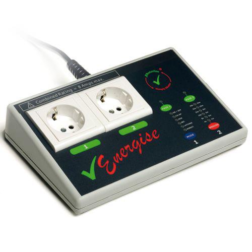 Simplyworks energise - Connecteur pour contacteur...