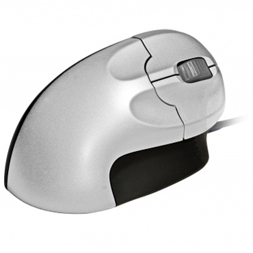 Grip mouse - SOURIS ADAPTEE...