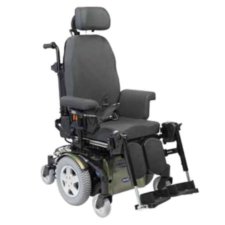 TDX SP2 - Fauteuil roulant électrique à châssis fixe...