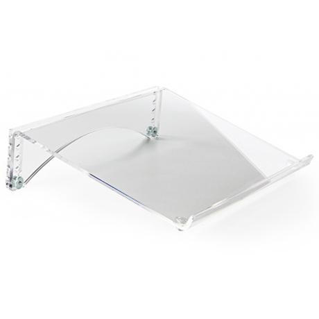 FlexDoc Cristal Clear - Pupitre de lecture...