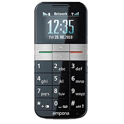 Elegance - Téléphone mobile (portable)...