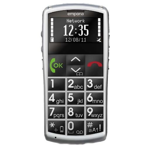 TALKcomfort - Téléphone mobile (portable)...