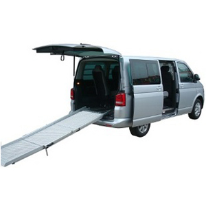 Multivan - Véhicule neuf aménagé pour le transport...