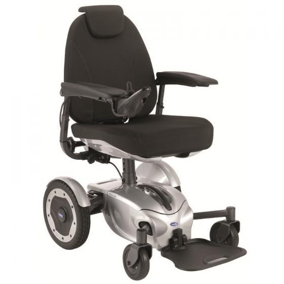 Pronto Air - Fauteuil roulant électrique d'intérieur...