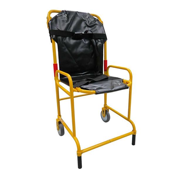 Chaise d'escalier mt PS-120 - Siège à pousser de secours...