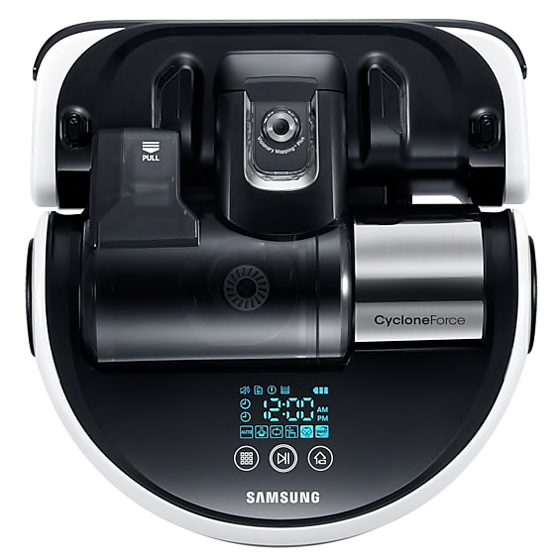 Aspirateur robot VR9000 - Aspirateur...