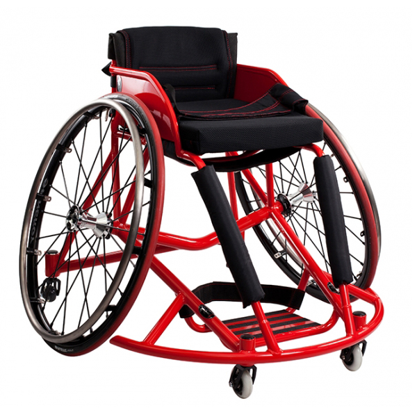 Gladiator - Fauteuil roulant manuel sport & loisirs...