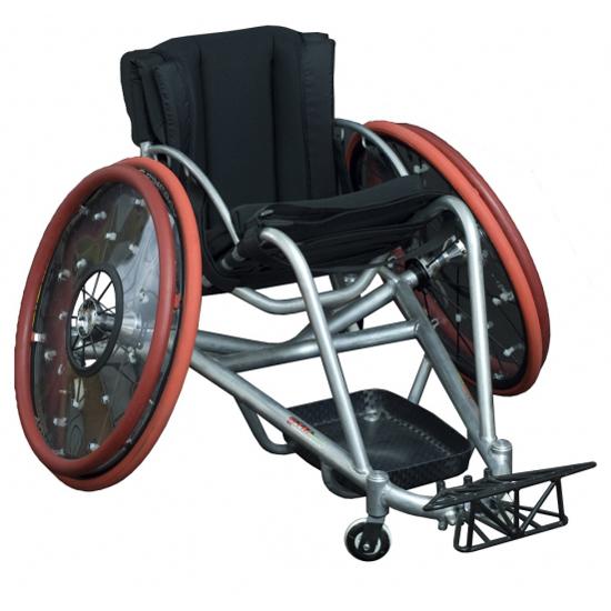 Zoltar - Fauteuil roulant manuel sport & loisirs...
